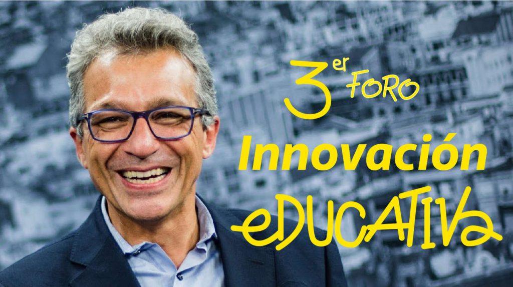 El profesor Álvaro Pascual-Leone estará en el III Foro de Innovación Educativa organizado por Caxton College